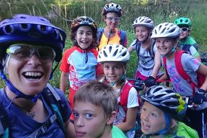 Kids on Bikes DAYS