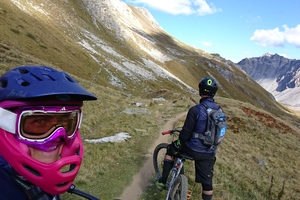 Trailcamp Advanced Arosa-Lenzerheide