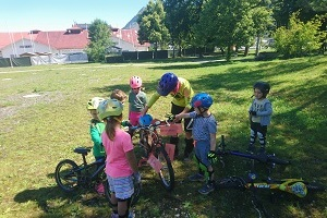 First Ride Basic 4-6 Jahre