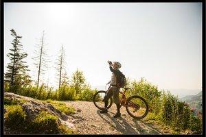 Fahrtechnik & Trailcamp Livingo