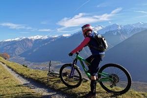 Trailcamp Vinschgau