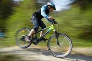 KIDS Ridecamp Allgäu Advanced 6-8 Jahre
