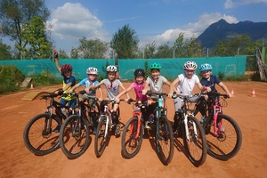 KIDS Fahrtechnik & coole Trails Basic