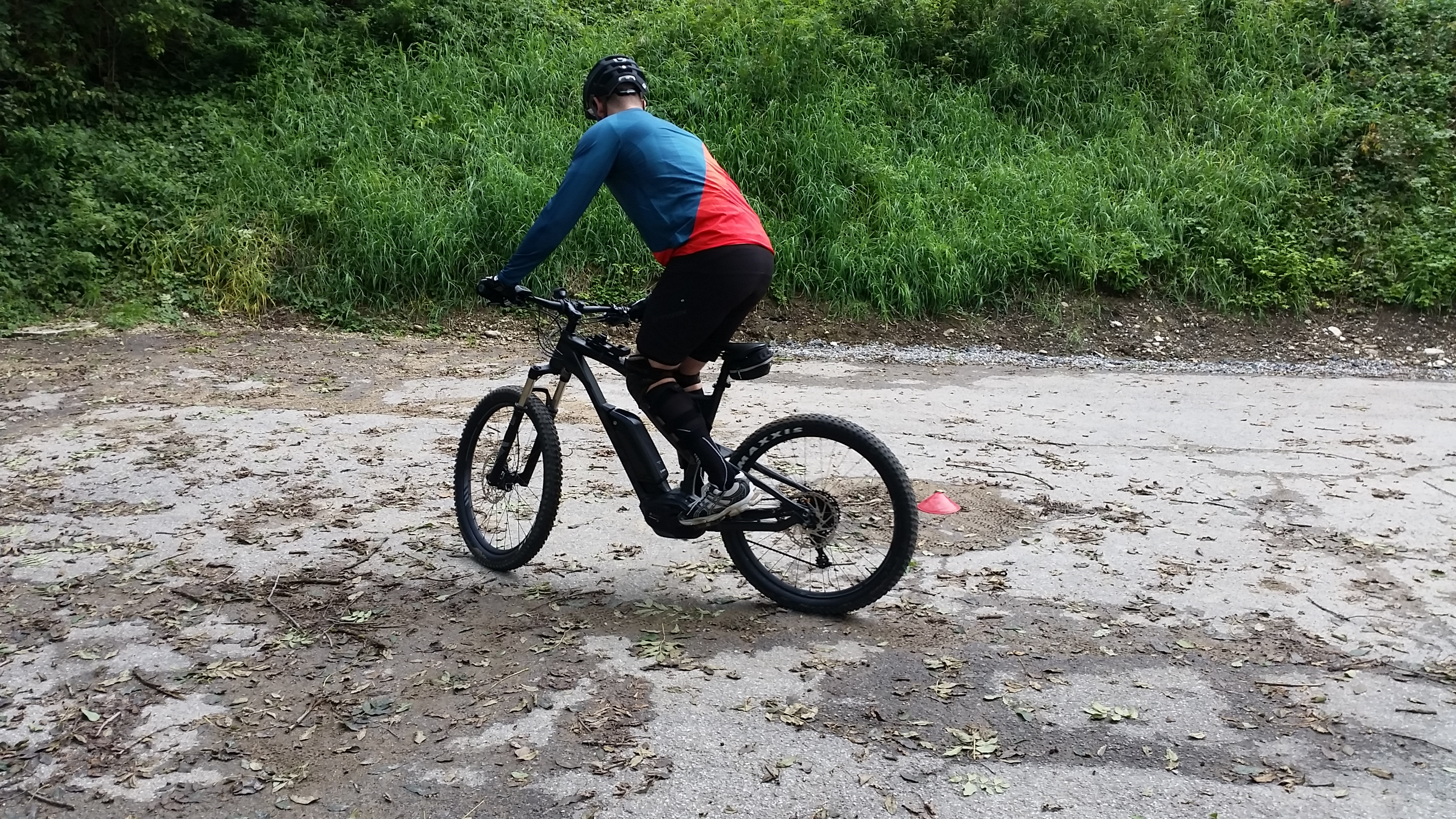 E-Bike Fit on Trails Basic