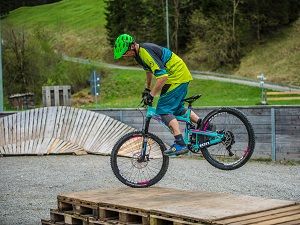 trial on trail expert