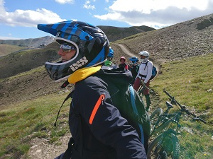 freeride Camp livigno