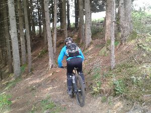 mens biketraining
