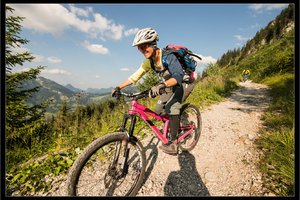Trailcamp Flims-Laax Ladies only