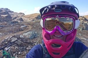 Trailcamp Arosa-Lenzerheide Ladies only