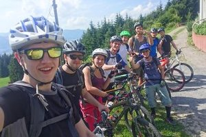 YOUTH Bikereise Toskana 13-17