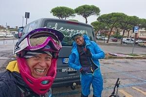 Trailcamp Toskana