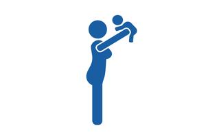Schwangerschaft und Rückbildung