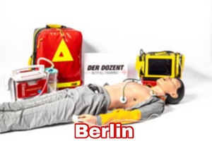 19.10.-21.10.2018 Home Medical Preparedness Berlin