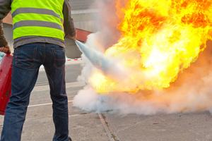 05.11.2020 Brandschutzhelfer Ausbildung