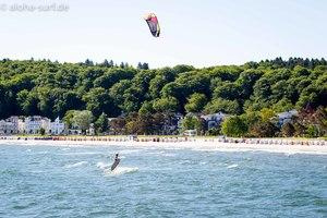 Kitesurf Grundkurs 10.05.19 - 12.05.19