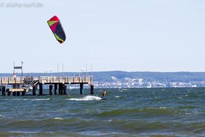 Kitesurf Grundkurs 03.05.19 - 05.05.19