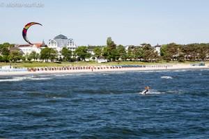 Kitesurf Grundkurs 03.06.19 - 05.06.19