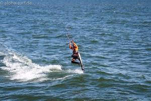 Kitesurf Grundkurs 17.05.19 - 19.05.19