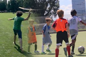 Chugelrüti | Summer Week 1 | STEM & Soccer Lab