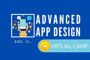 Adv App Design with Thunkable | Virtual Camp | Wk 1
