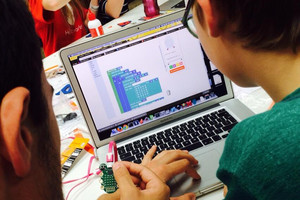 Tech for Kids family STEAM Event | Neuchatel | Jan 13