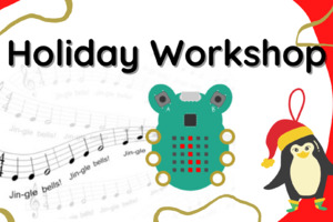 6th Dec. Holiday Ornament Workshop