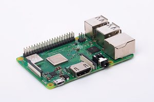 INTRODUCTION TO RASPBERRY PI - Fall Wed Classes