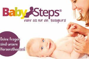 Baby Steps ab 03.03.20 (für Geburtszeitraum April bis September 2019)