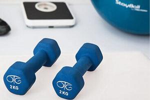 MaBaFi® Mama-Baby-Fitness ab 27.10. (vormittags)
