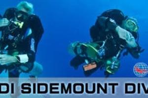 SM-20724x | Sidemount allgemein
